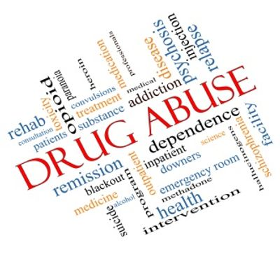 QuickProfile™ Drugs of abuse