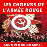 Chor der Rotten Armee, Red Army Choir Album produced by FGL PRODUCTIONS