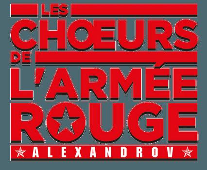 LES CHOEURS DE L'ARMEE ROUGE ALEXANDROV - Site Officiel Des