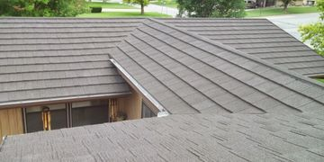TerraBella Shake Shingle Roof MG Home Services LLC