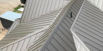 Standing Seam MG Home Services LLC