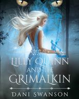 Lilly Quinn and the Grimalkin