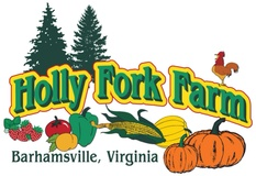 Holly Fork Farm, Produce & Pumpkin Patch