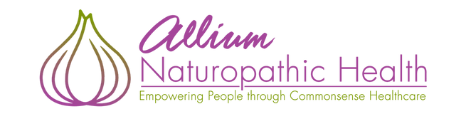 Allium Naturopathic Health