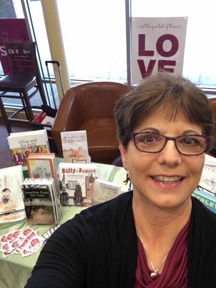 Bullying Book Signing Event