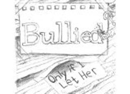 Cover for Bullied? Only If I Let Her