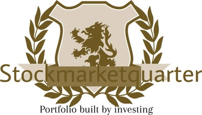 Stockmarketquarter - Wealth is built one stock at a time
