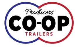 Welcome To Producers CO-OP Trailers