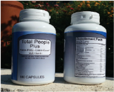 Human Nutrition   Total Feeds, Inc