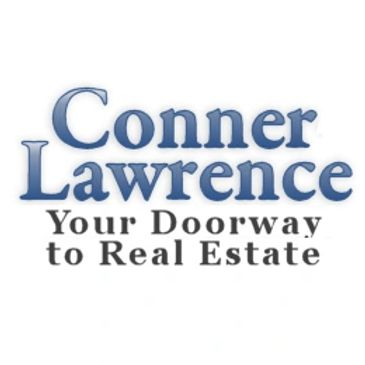 Conner-Lawrece Real Estate logo.