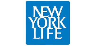 New York Life logo.