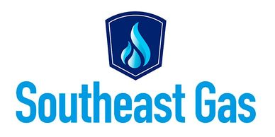 Southeast Gas District logo.