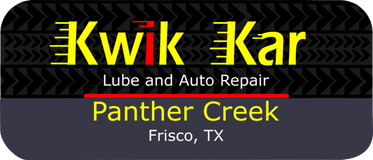 Kwik Kar at Panther Creek