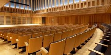 The GAMC Concert Hall Donate