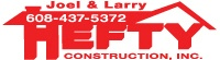 Hefty Construction, Inc.