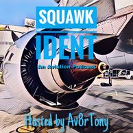Squawk Ident Podcast episode 22 cover art