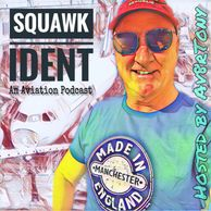 Squawk Ident Episode 28 cover art