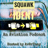 Squawk Ident Episode 30 cover art