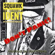 Squawk Ident Episode 31 cover art