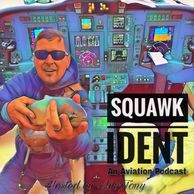 Squawk Ident Podcast episode 41 cover art