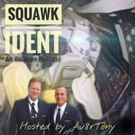 Squawk Ident podcast Episode 43 - Forty Years of Flight is in the Details