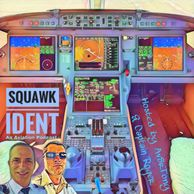 Squawk Ident cover art episode 45