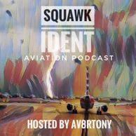 Squawk Ident Podcast - Episode 9 Cover Art