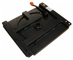 Van Seat accessory swivel seat box, fitting kits to aid and enhance van seating
