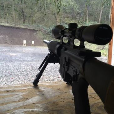 Rifle Range, Pistol Range, Shooting Range
