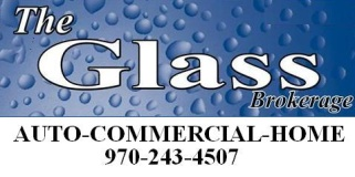 The Glass Brokerage