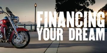 Motorcycle Finance available from Blackhorse motorcycle finance