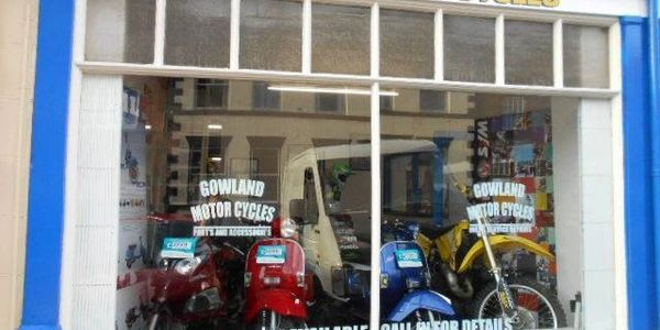 New Motorcycles In Bridlington
