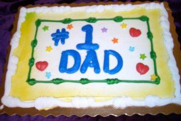 Astonishing Adult Birthday Cakes Helfers Pastries Deli Personalised Birthday Cards Epsylily Jamesorg