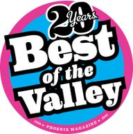 Best of the Valley Food Truck