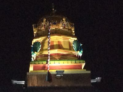 Events   Richmond Murugan Temple