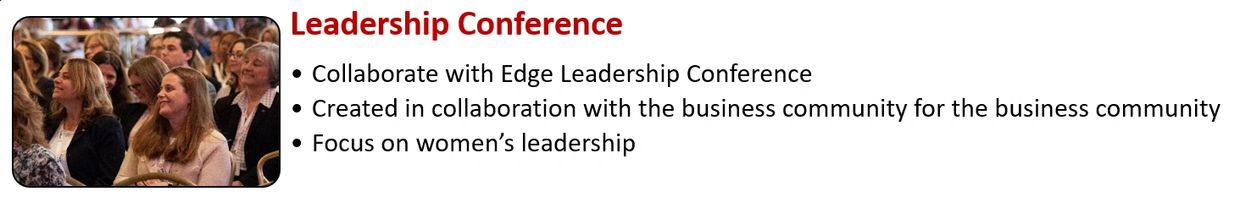 Collaborate with Edge Leadership Conference