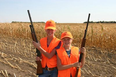 South Dakota Youth Hunt