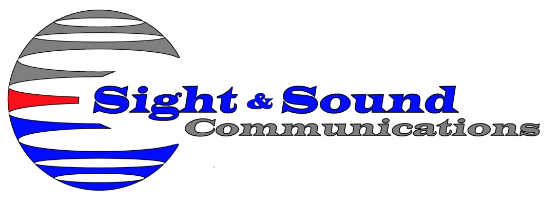 Sight & Sound Communications