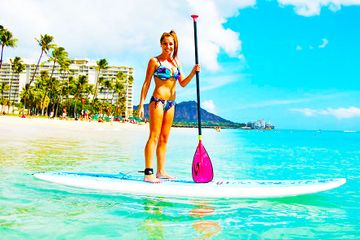 Koa Beach Service-stand-up-paddle-board-rental-waikiki