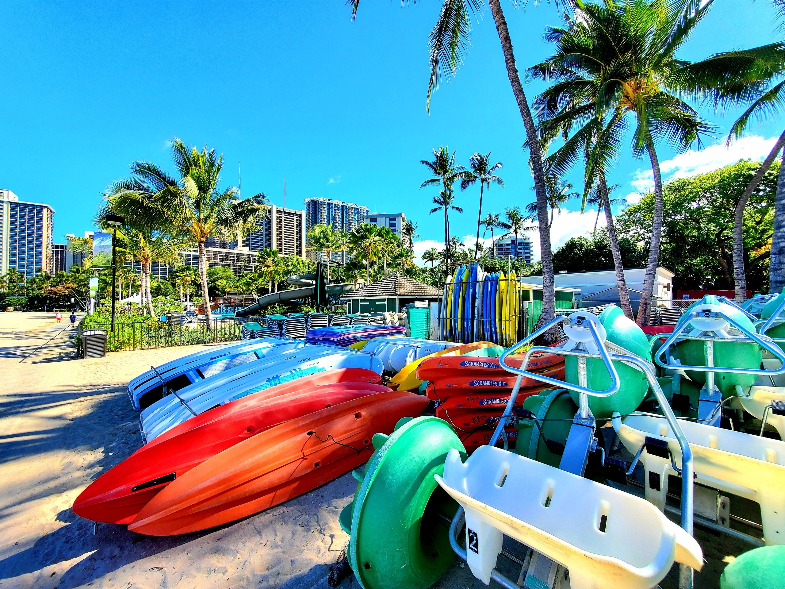 """""""Looking for Waikiki Beach Activities?  You are at the right place!"""""""