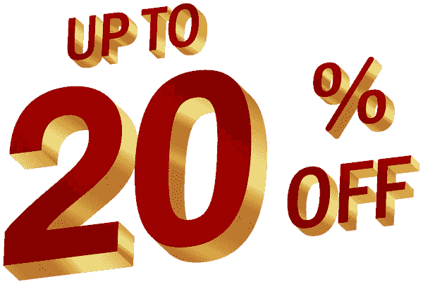 20% off discounts paypal remote payment remote services covid-19 cdc open with social distancing