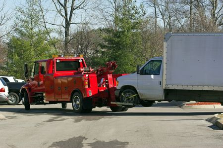 Towing, Repossession, Recovery