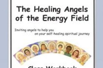 The Healing Angels of the Energy Field Dallas