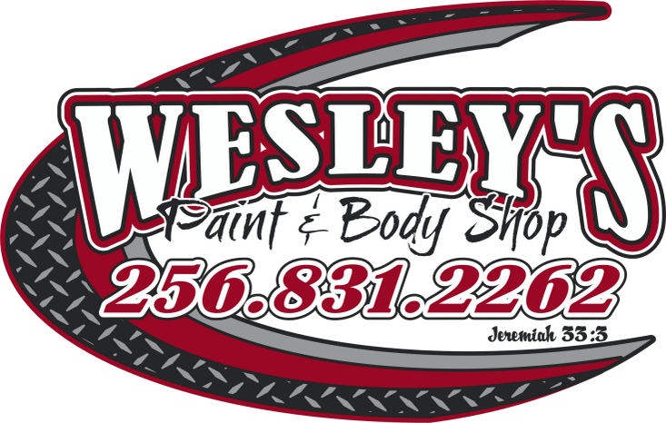 Wesley's Paint & Body Shop, LLC.