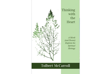Book Cover, Thinking with the Heart