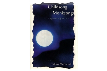 Book Cover, Childsong, Monksong