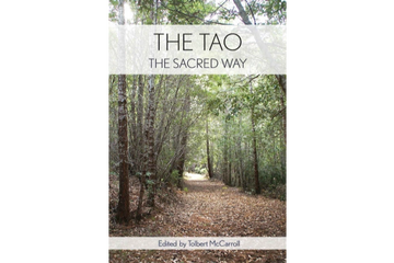 Book Cover, The Tao the Sacred Way