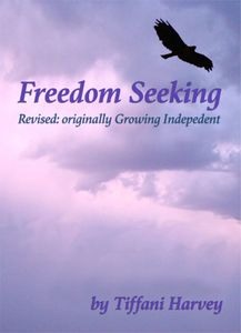 Freedom Seeking is workbook that can be used while reading Freedom Seeker by Tiffani Harvey.