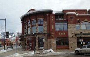 Steamboat Springs office