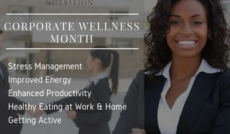 Corporate Wellness Employee Health Promotion